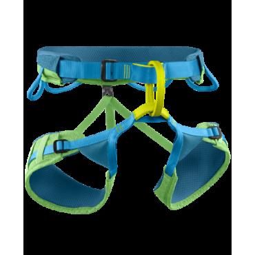Harnesses (16)