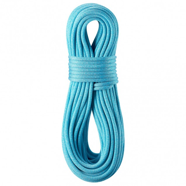 EDELRID - Boa 9,8 mm - Single rope 80m