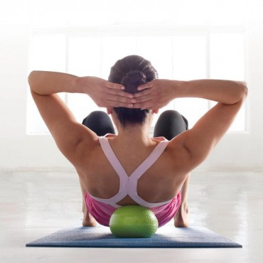 GAIAM  STRONG CORE & BACK KIT