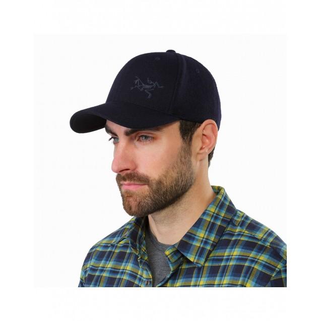 ARC'TERYX WOOL BALL CAP